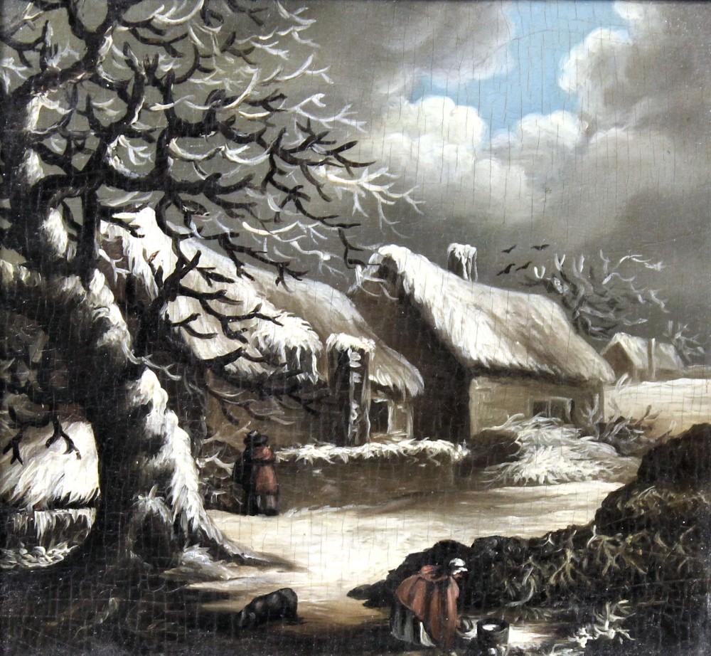 【3D-插画-工笔画素材篇】塞巴斯蒂安的彼得/ SEBASTIAN Pether是英国风景画和风俗画大师 - 浪漫人生 - .
