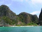 Острова в Андаманском море..jpg