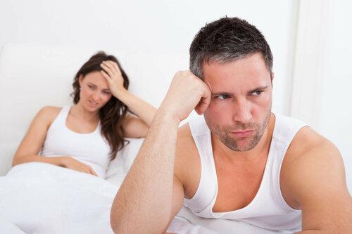 Риск заболевания раком у мужчин выше чем у женщин