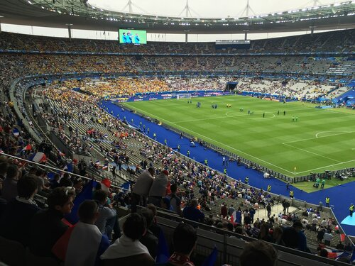 Таллин примет матч на Суперкубок УЕФА-2018