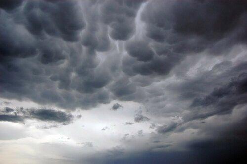 Пасмурная и дождливая погода ожидается в Молдове