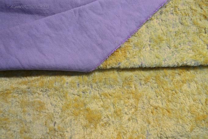 плюш винтажный - материалы для кукол и игрушек http://kantik.com.ua/