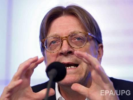 Три фракции Европарламента призвали Туска к ужесточению санкций против России