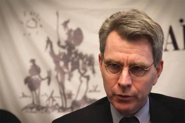 Военная помощь союзника: Пайєтт рассказал, когда Украине ждать новых поставок из США