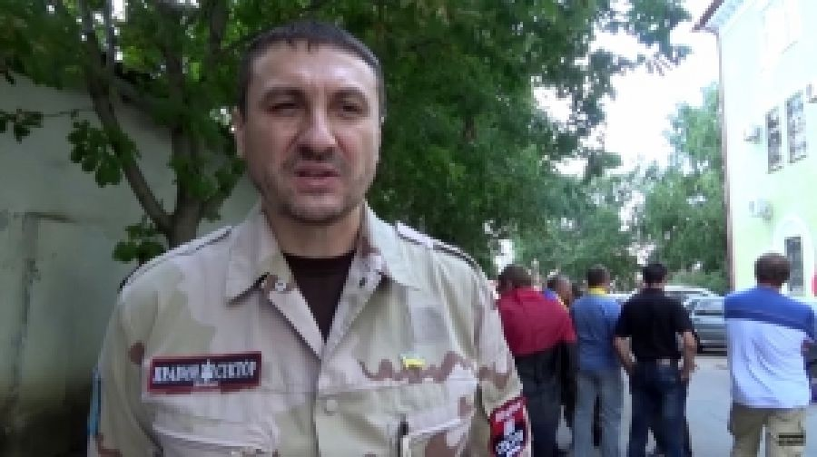 "Суд отпустил Константина Мусейка, которого ""подозревают в сепаратизме"""