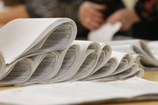 """Террористы """"ДНР"""" напечатают 600 тысяч бюллетеней для """"праймериз"""""""