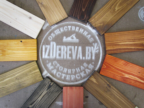 Разрисовываем деревянные фигурки: готовим изделие