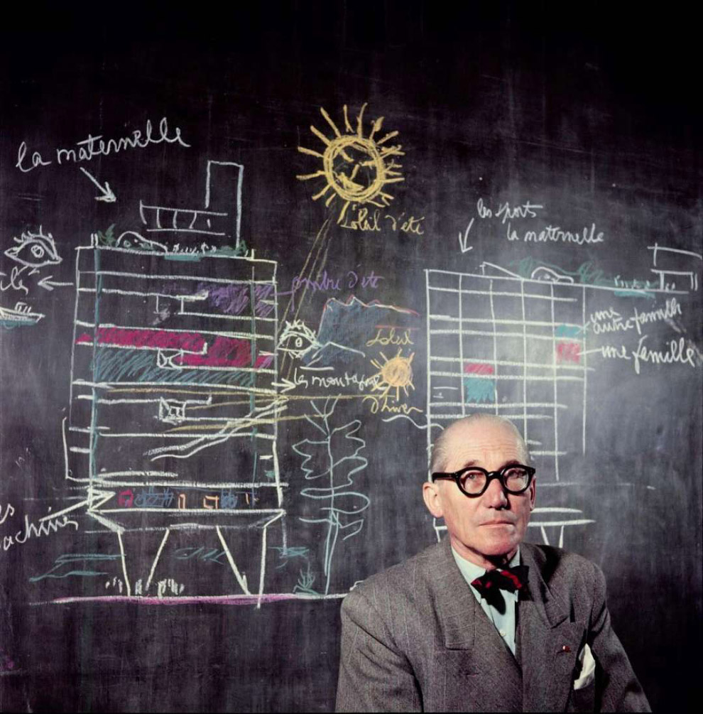 17. 1950-е — время исключительно динамичного развития автомобильной моды. В США линейный ряд из