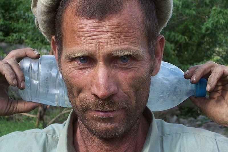 19. Калаши Калаши — малочисленный народ, живущий на севере Пакистана в горах Гиндукуша. Он является,