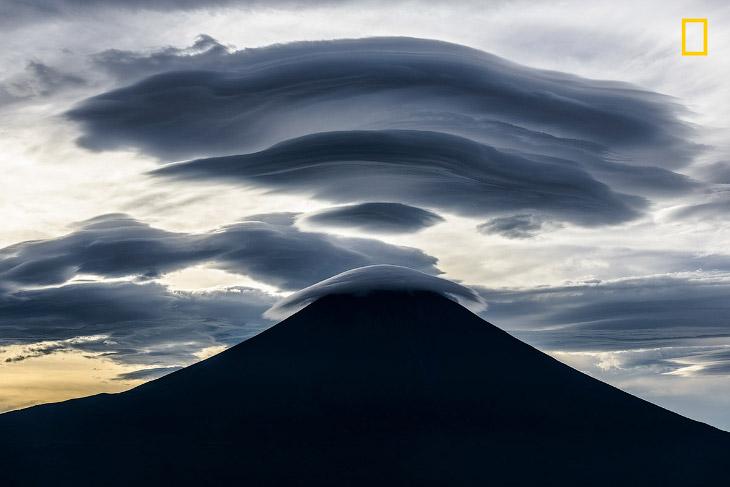 Конкурс фотографий National Geographic Travel Photographer 2017 (11 фото)