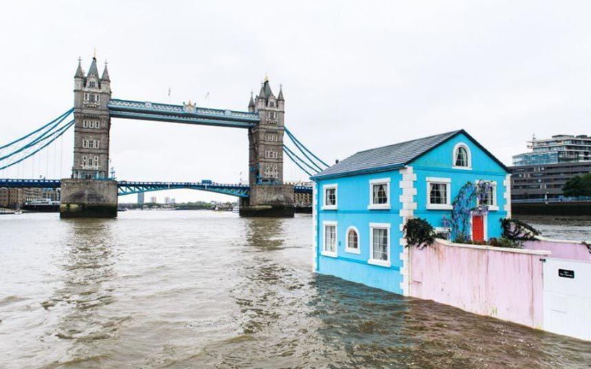 Airbnb (25,5 млрд). Онлайн сервис для размещения и поиск краткосрочной аренды жилья во всем мире.
