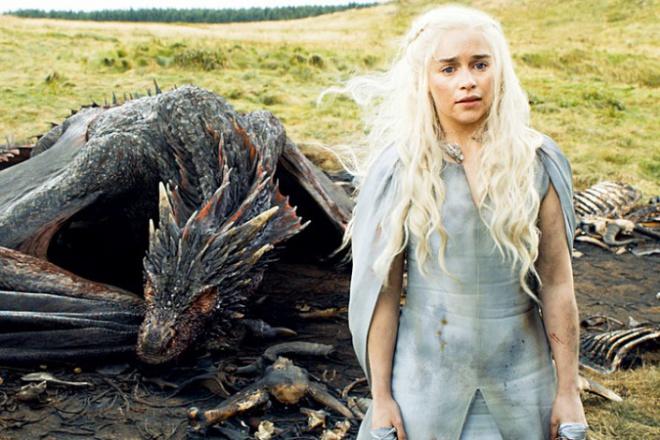 HBO покажет судьбу Джона Сноу впервом эпизоде нового сезона— Спойлер