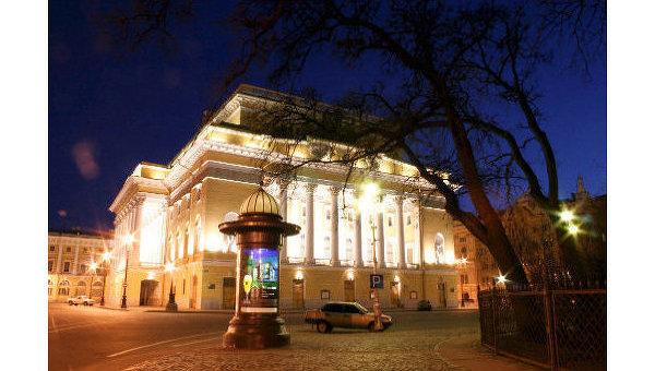 ВАлександринском театре поставят спектакль оСталине