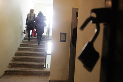 Гражданин Воркуты заварил дверь вквартиру, замуровав супругу идвоих детей