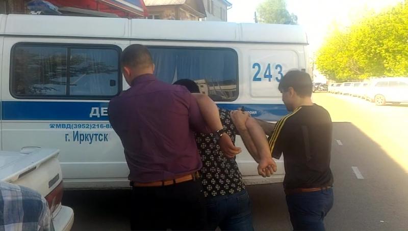 Иркутяне, напавшие набригаду скорой помощи, предстанут перед судом
