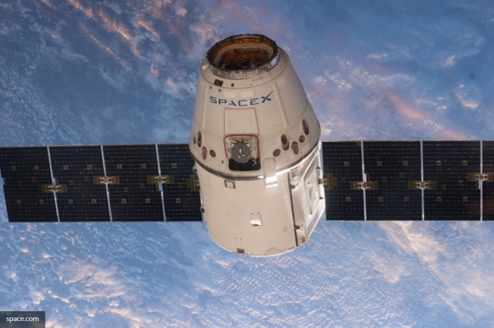 Компания «Энергия» пояснила реализацию S7 плавучего космодрома