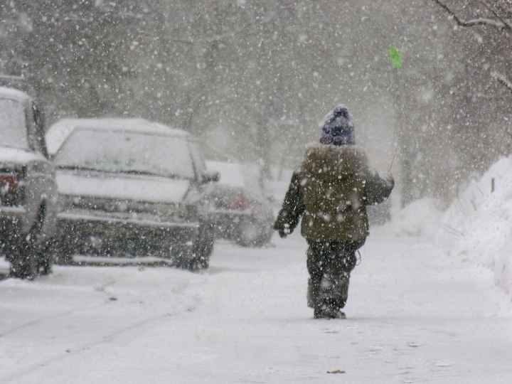 Погода без осадков предполагается  вовторник набольшей части Казахстана