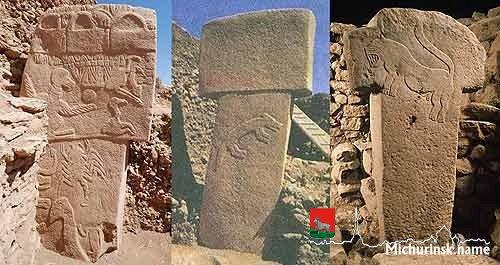 ВТурции археологи отыскали настенные записи огрядущей катастрофе наЗемле