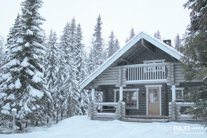 Финляндия домики купить коммерческую недвижимость в риге