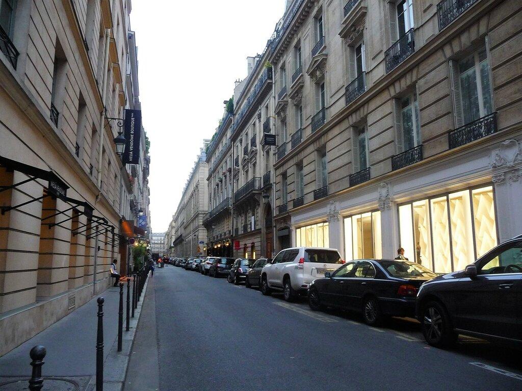 улица Камбон