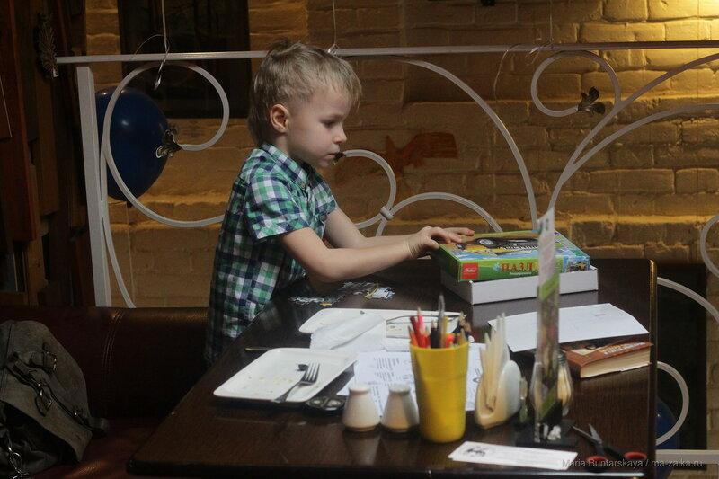 Счастье рисовать Хвалынск, Саратов, 16 марта 2017 года