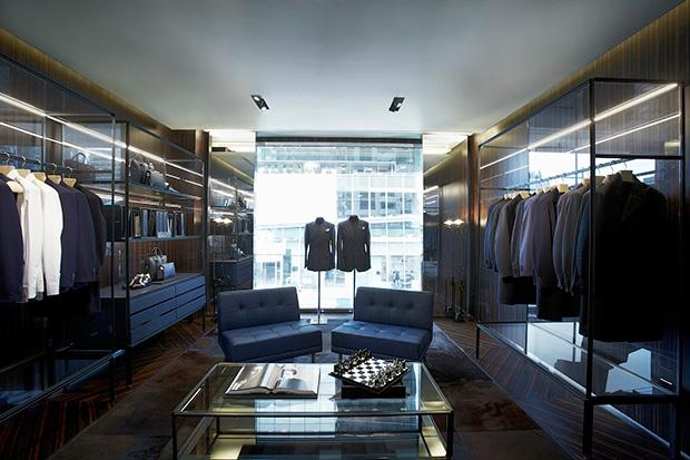 All images courtesy of Prada