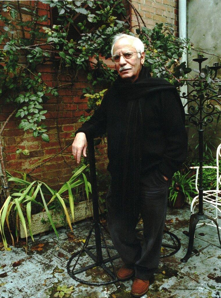 Анхель Гутьеррес