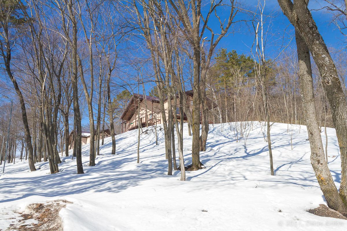 социально-оздоровительный центр пещера монаха хвалынск зима фото 16