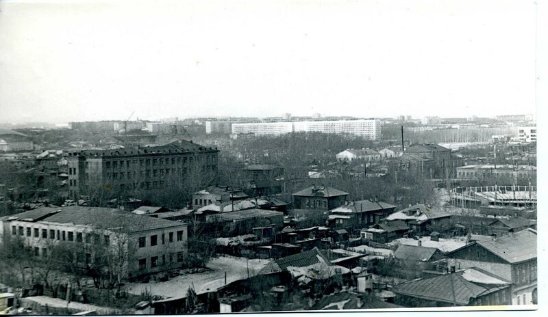 Площадь Павших