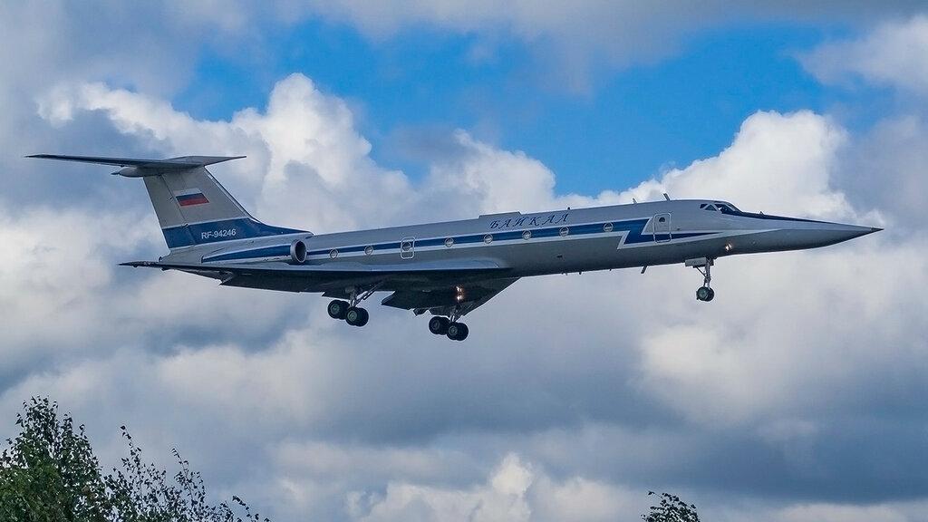 RF-94246 T134(UBL) Russian Air Force Baikal UUMB 1.jpg