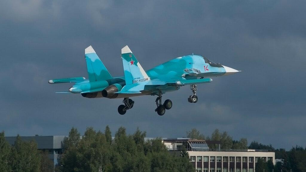 RF-95842 14RED SU27(SU34) Russian Air Force UUMB.jpg