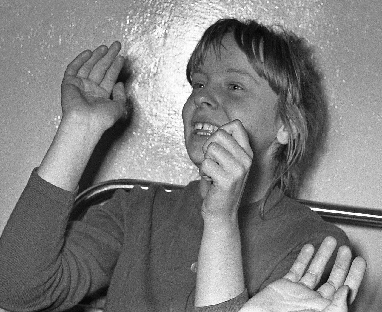 23. Таня Деменкова