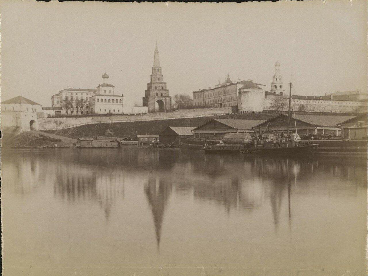 04. Пристани у Кремля