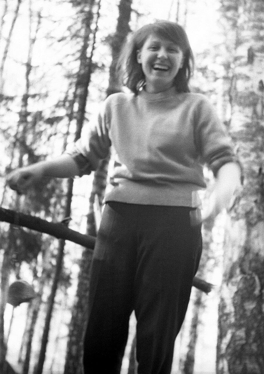 28. Таня Краснова