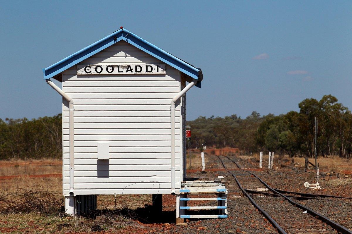Smallest Australian Town