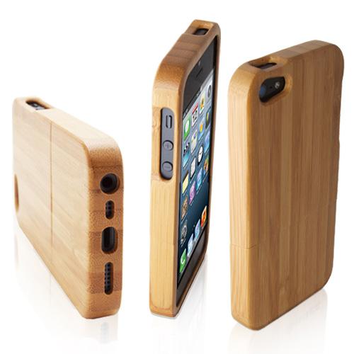 деревянные чехлы для IPhone 5S