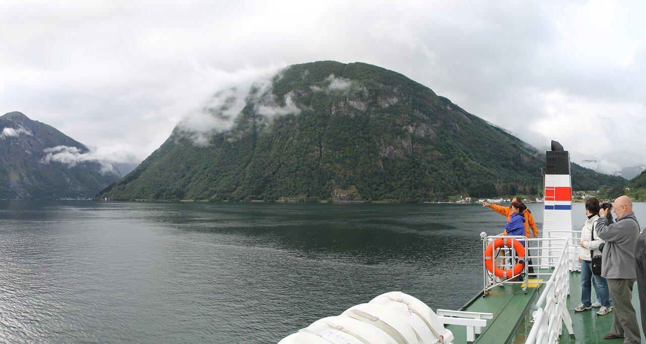 Norddalsfjord (Norddalsfjorden)