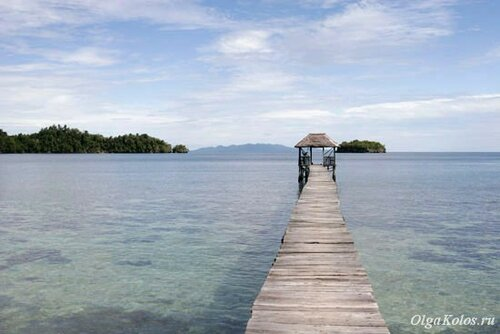 Остров Кадидири