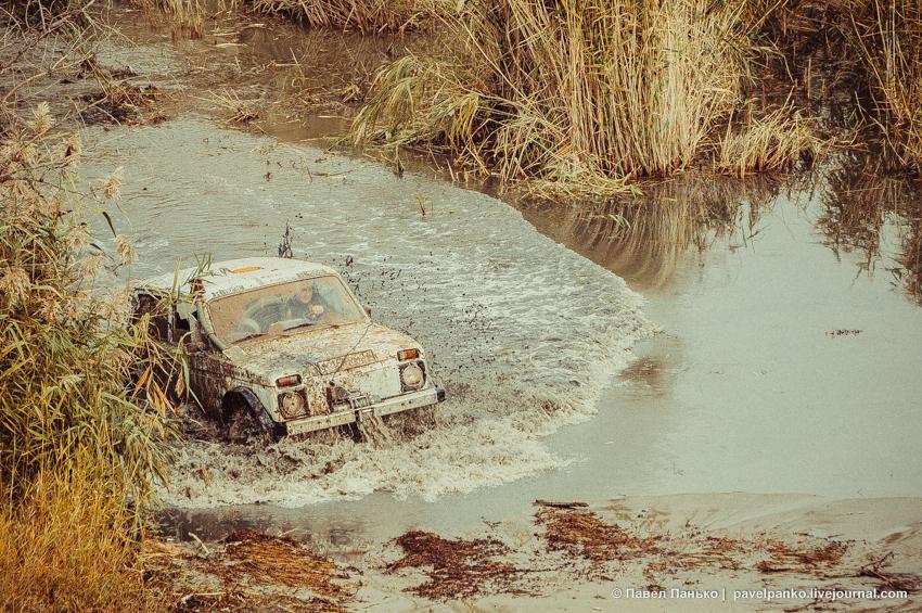 ГПК гонки внедорожник грязь генералы трофи pavelpanko pavelpanko.livejournal.com