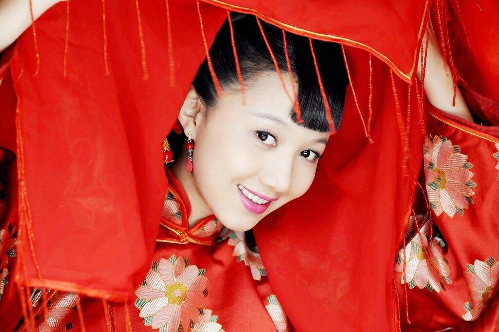 Секреты красоты китаянок 2 фотография