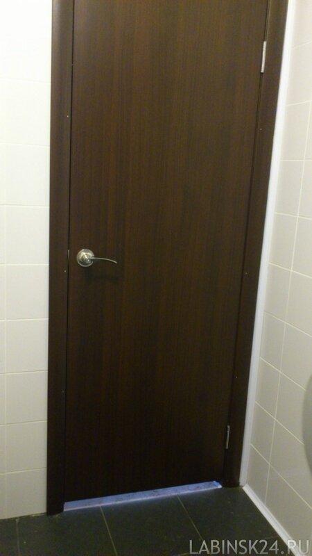 Межкомнатная дверь «Принцип»