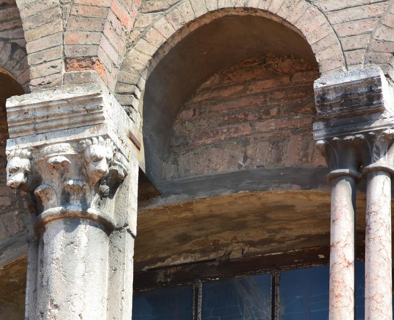 Кафедральный собор Феррары