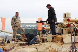выставка вооружения,Нижний Тагил