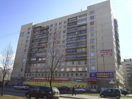 ул. Димитрова 15к1