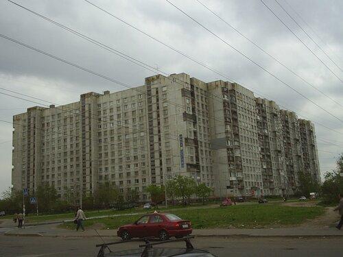 Малая Балканская ул. 30