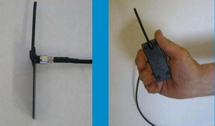 Штыревая антенна для 4g модема