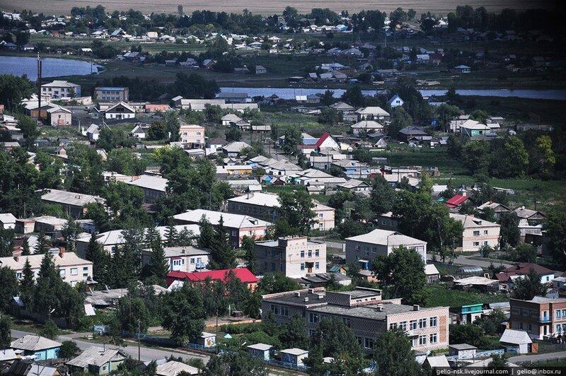 знакомства в новосибирской области довольное