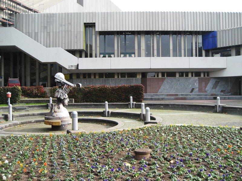 Karlsruhe, Badisches Staatstheater