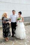Мои свадьбы на Кавминводах-фото разных лет