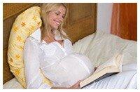 На подушке удобно прилечь